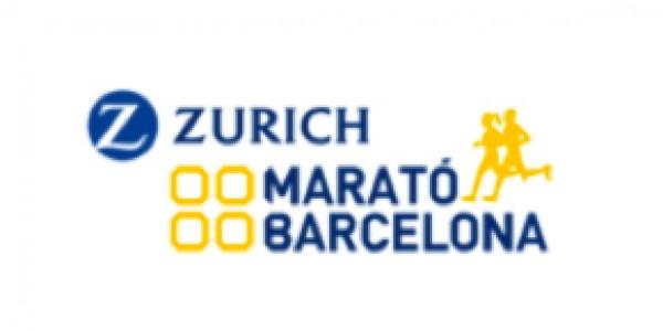 Maratona di Barcellona 2016