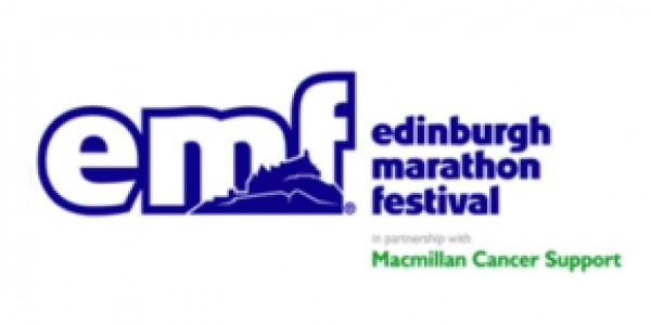 Maratona di Edimburgo 2015