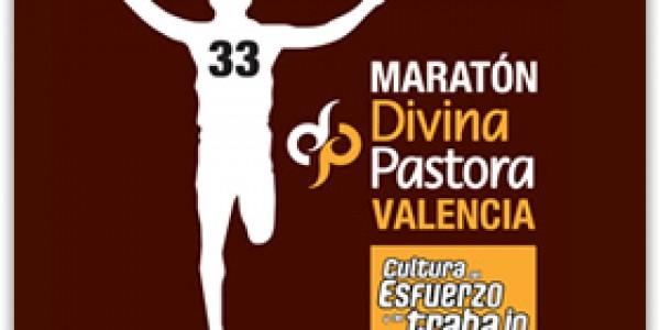 Maratona di Valencia 2014