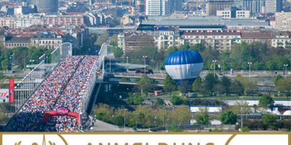 Maratona e Mezza di Vienna 2014