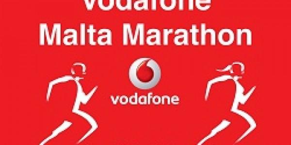 Maratona di Malta 2016