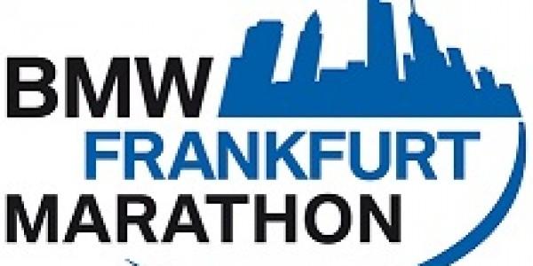 Maratona di Francoforte 2016
