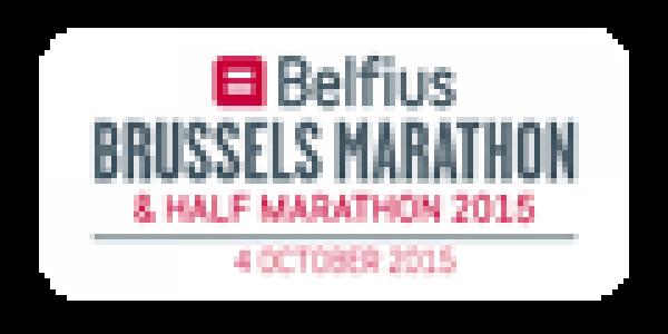Maratona e Mezza di Bruxelles 2015