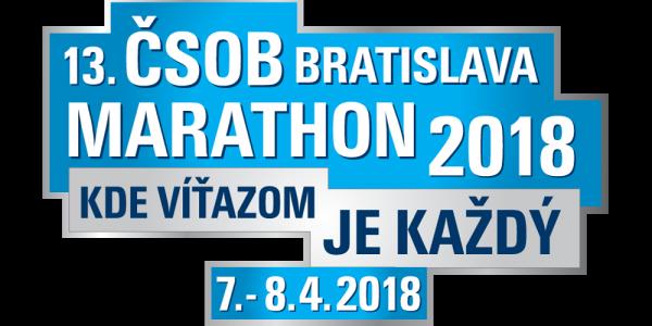 Maratona e Mezza Maratona di Bratislava 2018