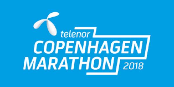 Maratona di Copenaghen 2018