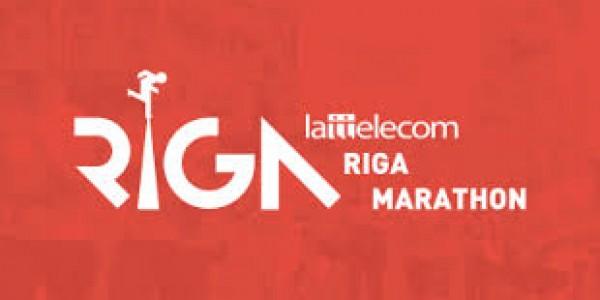 Maratona di Riga 2018